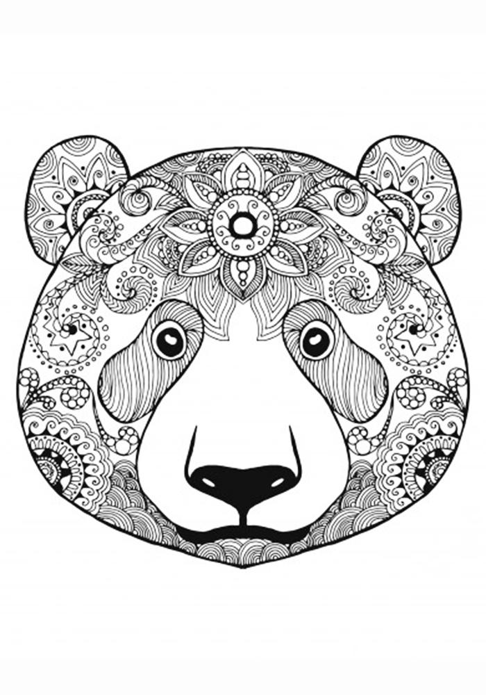 Раскраски для мальчиков распечатать маша и медведь