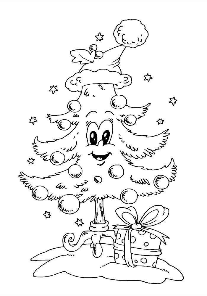 Нарисовать картинКак сделать новогоднюю ленту своими руками