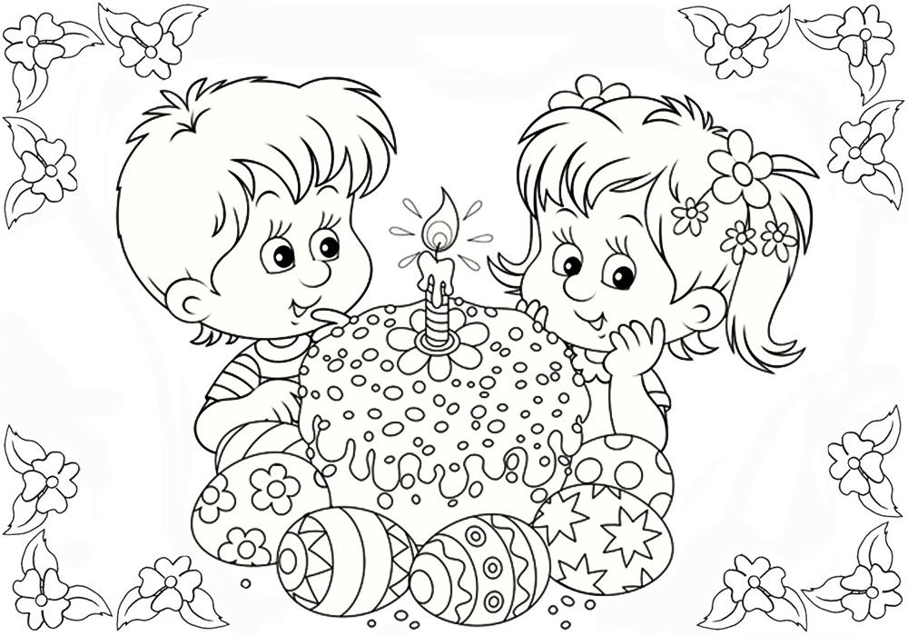 Раскраски к 23 февраля для детского сада
